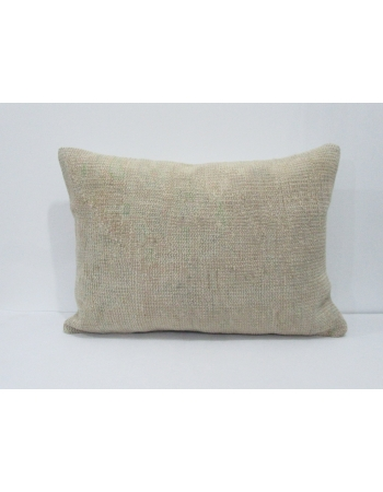 Faded Decorative Large Pillow Cover