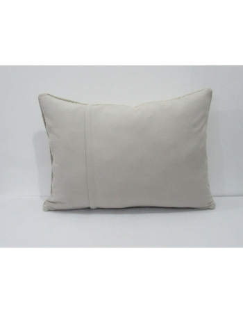 Faded Vintage Large Pillow Cover