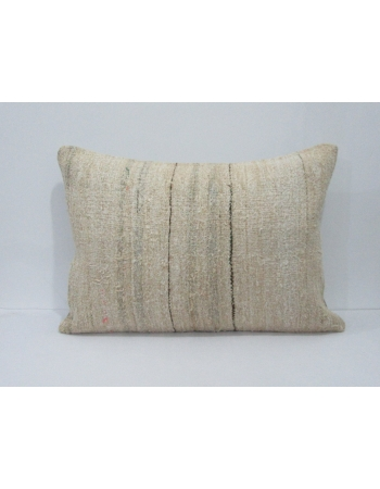 Vintage Hemp Decorative Pillow Cover