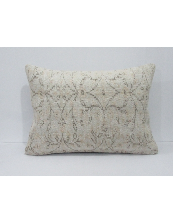 Decorative Vintage Turkish Pillow Cover
