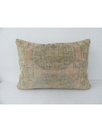 Faded Unique Decorative Pillow Cover