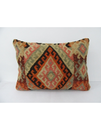 Vintage Unique Decorative Pillow Cover
