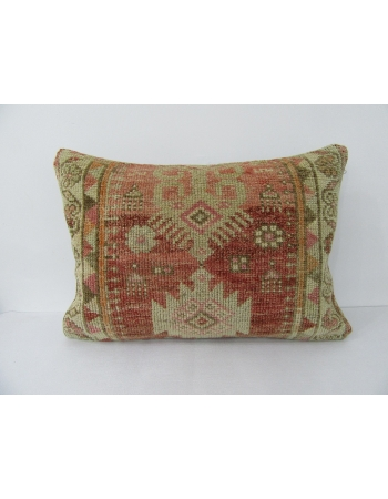 Decorative Vintage Large Unique Pillow