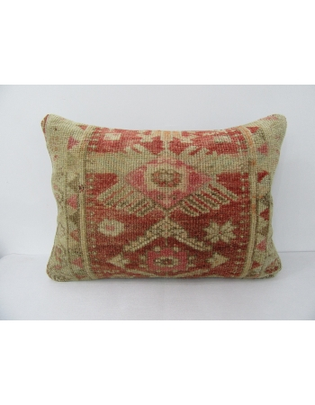Vintage Decorative Large Pillow Cover