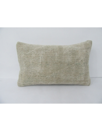 Worn Pastel Decorative Pillow Cover