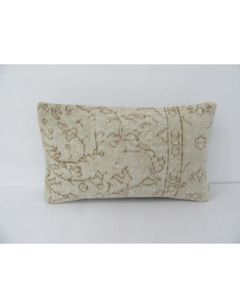 Vintage Washed Out Decorative Pillow