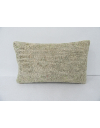Vintage Faded Unique Pillow Cover