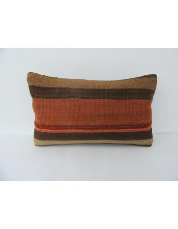 Modern Vintage Kilim Pillow Cover