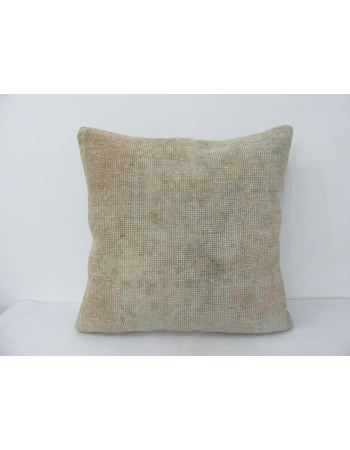 Vintage Large Faded Cushion Cover