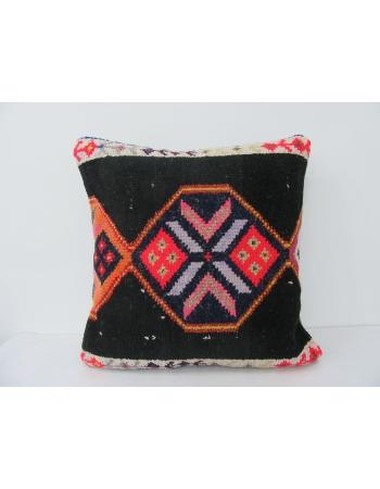 Unique Vintage Decorative Large Pillow