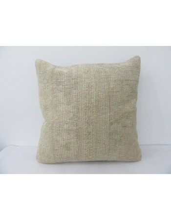 Decorative Large Washed Out Pillow