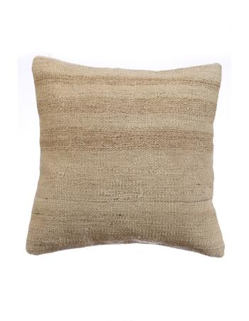 Vintage Modern Kilim Pillow Cover