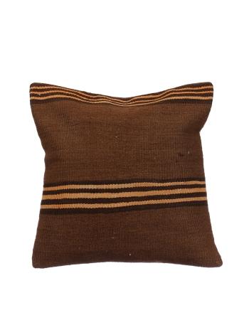 Decorative Turkish Kilim Pillow Cover