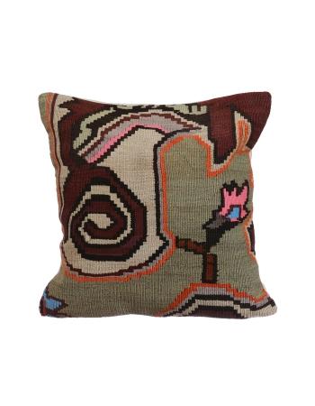 Decorative Handmade Kilim Pillow Cover