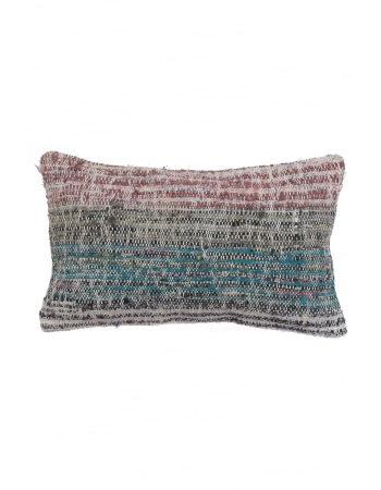 Decorative Vintage Kilim Pillow Cover