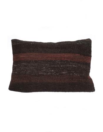 Vintage Goat Hair Kilim Pillow