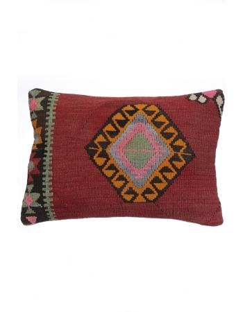 Handmade Vintage Kilim Pillow Cover