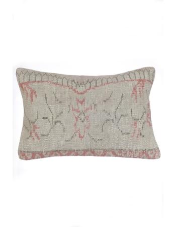 Vintage Handmade Pillow Cover