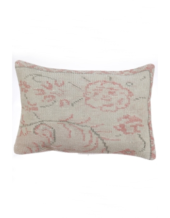 Decorative Vintage Pillow Cover