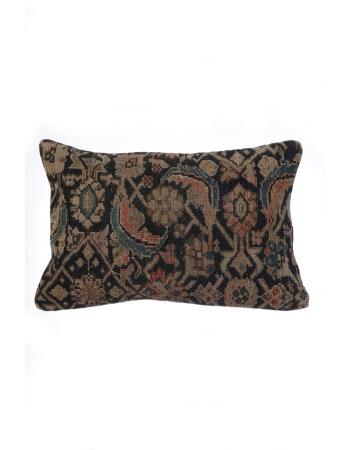 Decorative Antique Pillow Cover