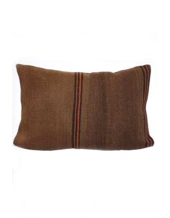 Decorative Brown Pillow Cover