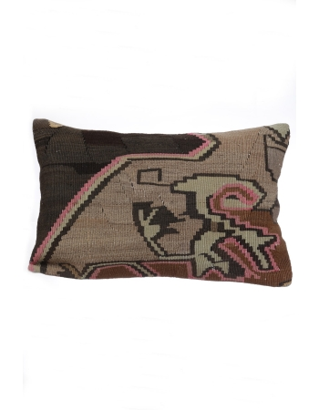 Vintage Decorative Kilim Pillow Cover