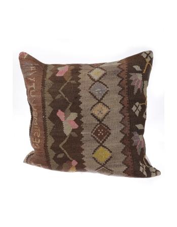 Decorative Kilim Pillow Cover