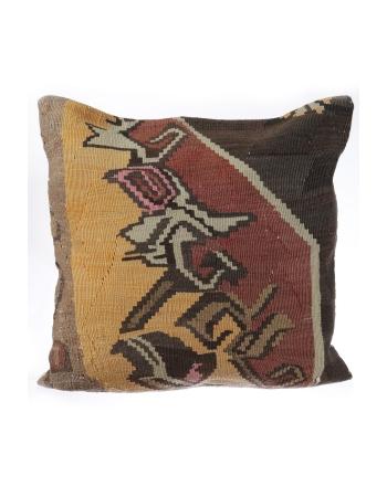 Unique Vintage Decorative Pillow Cover