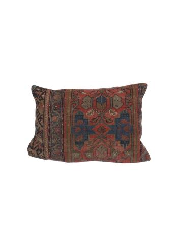 Antique Large Decorative Pillow Cover