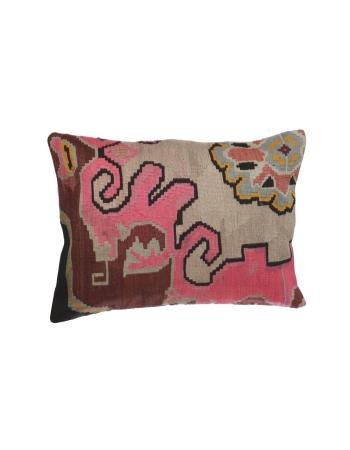 Unique Large Kilim Pillow Cover