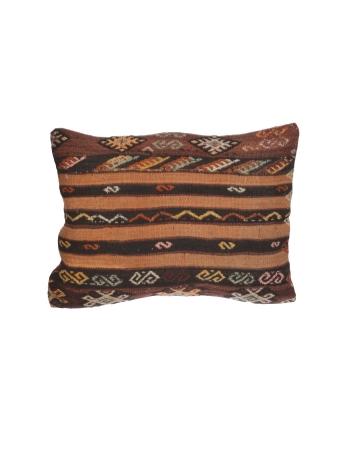 Vintage Large Decorative Pillow Cover