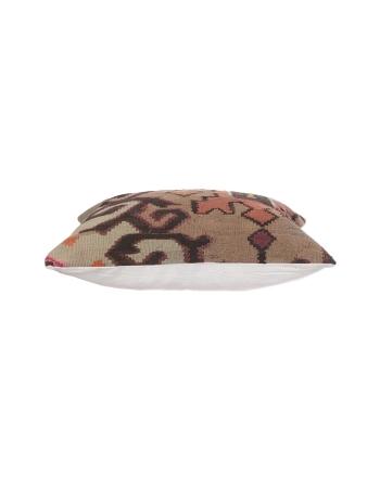 Decorative Large Kilim Pillow Cover