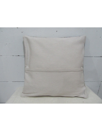 Vintage Distressed Pillow Cover