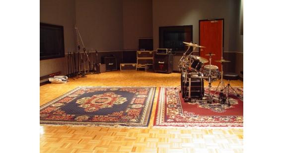 Studies on Carpets