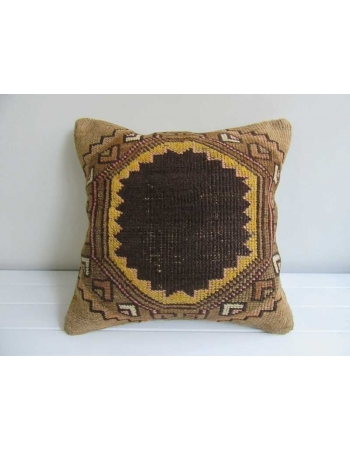 Vintage decorative cushion cover