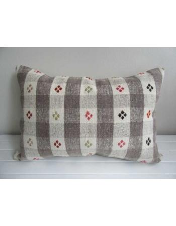 Handmade decorative Kilim pillow