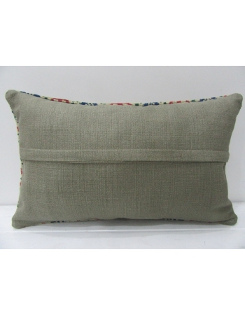 Decorative Vintage Floral Pillow Cover