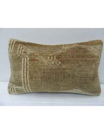 Vintage Handmade Decorative Pillow Cover