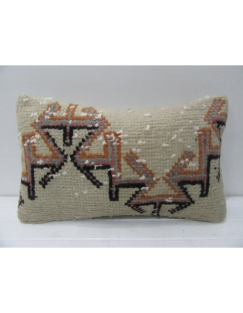 Decorative Vintage Handmade Pillow