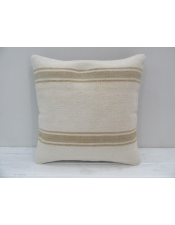 Vintage Handmade Kilim Pillow