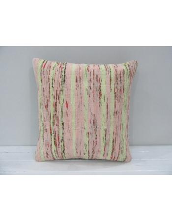 Handmade Vintage Kilim Pillow