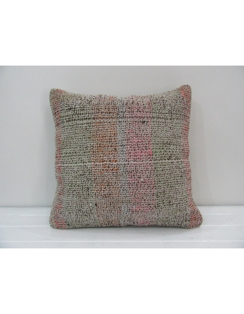 Handmade Decorative Turkish Kilim Pillow