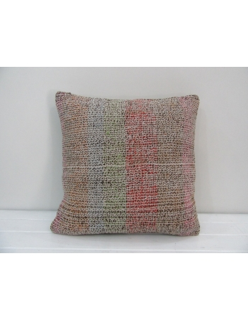 Vintage Handmade Decorative Kilim Pillow