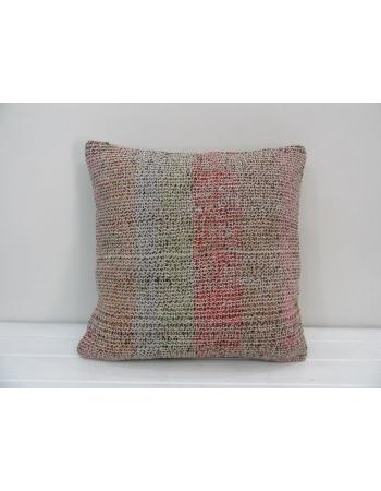 Vintage Handmade Decorative Kilim Pillow