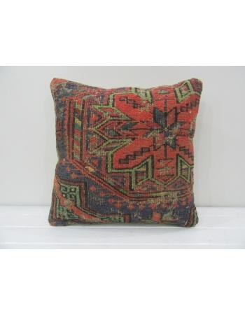 Vintage Handmade Sumaq Kilim Pilow