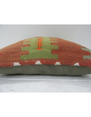 Handmade Decorative Turkish Kilim Pillow