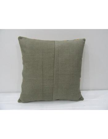 Handmade Vintage Kilim Cushion Cover