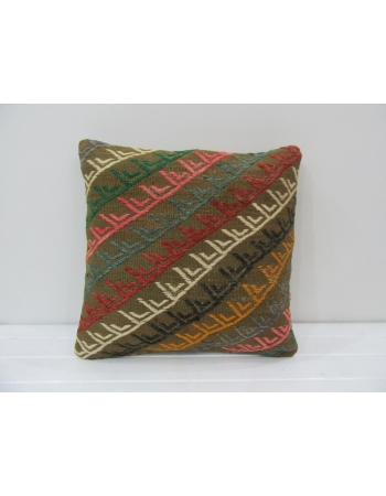 Decorative Handmade Turkish Kilim Pillow