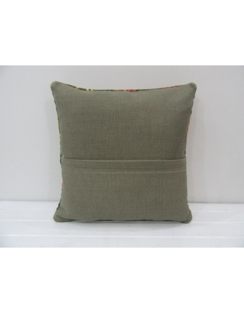 Decorative Handmade Turkish Kilim Pillow