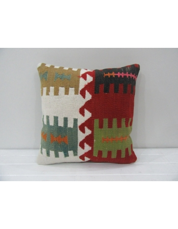 Handmade Antique Kilim Pillow